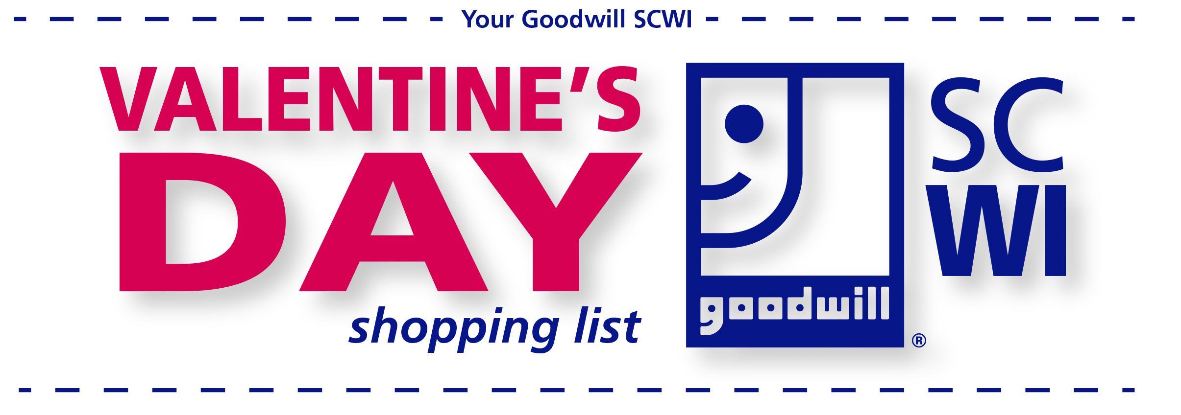 your valentine s day shopping checklist goodwill